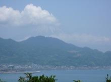 富士山は何度見ても良い