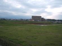 川崎の工場跡地もだいぶ変わったし、ここもそうなるのかね。