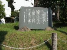 ここから東海道を無視して海を目指すことに。